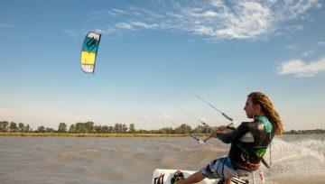 Kitesurfing.at Buchungssystem 2018