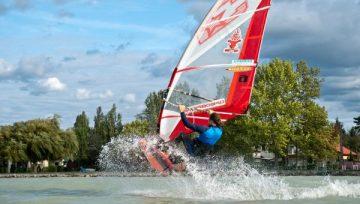 Windsurflehrerausbldung