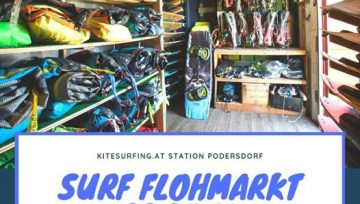 Kleine Reminder.  Morgen am NordNord Strand SURFFLOHMARKT ab...