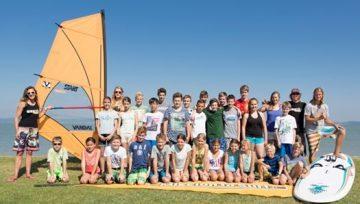 Sommersportcamps 2020 Podersdorf